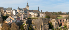 Luxembourg City Tours